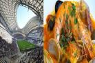 Marseille hosts the Stade Vélodrome and is home to the mighty Bouillabaisse