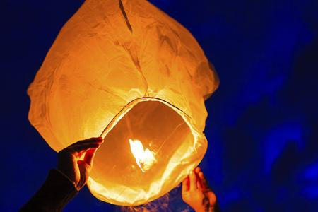 'Outright ban' on sky lanterns step closer after Torfaen joins Gwent councils banning use
