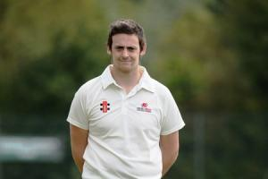 Inspirational Carter to lead Newport's formation of a disability cricket team