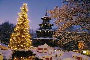 Head off to Germany for a taste of traditional Christmas