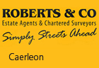 Roberts & Co, Caerleon