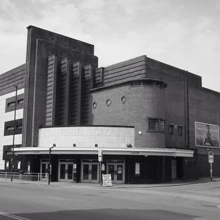 Newport\'s former Odeon, the Art Deco cinema on Clarence Place, is to ...