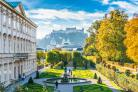 Salzburg was where the popular film The Sound of Music was filmed (51828629)