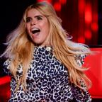South Wales Argus: The Voice 2016: Paloma Faith slated on Twitter as 'rude' after clash with Boy George over Liberty X singer