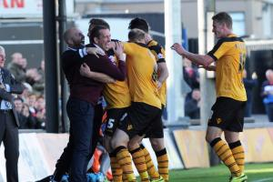 Andrew Penman says: Newport County fans should thank Justin Edinburgh and move on