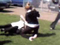 Fight www girl Girlfight (2000)