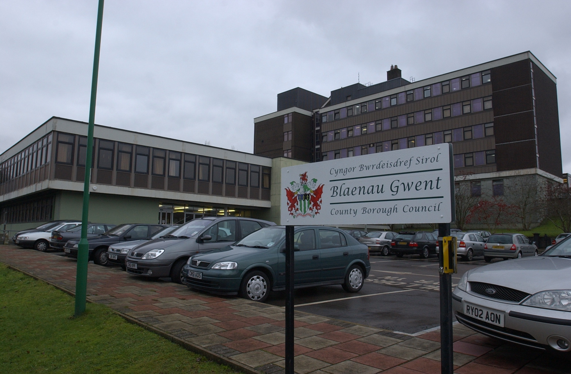 Blaenau Gwent council will launch a consultation into its travel policies