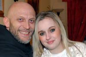 Man's Everest trek for ill daughter