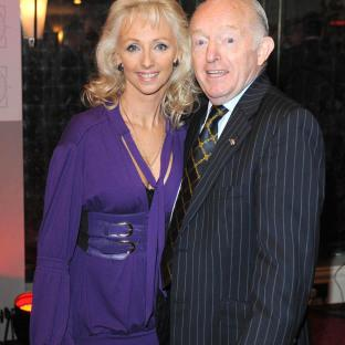 Paul Daniels 'joking and laughing' until 48 hours before