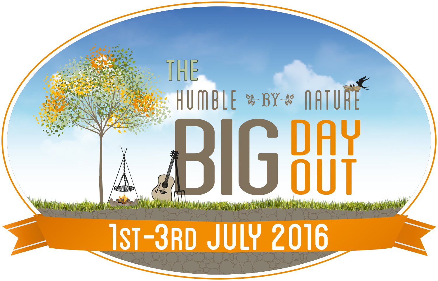 The Big Day Out 2016