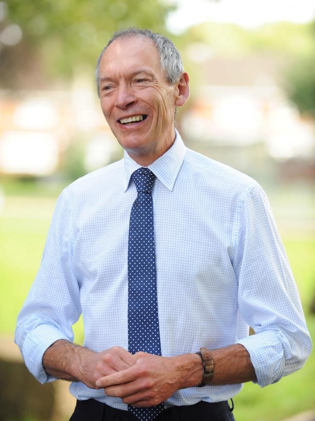 Labour AM for Newport East John Griffiths.