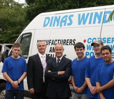 DINAS WINDOWS LTD