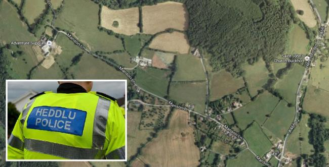 Man who died in farm accident is named as 65-year-old David