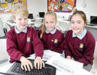 South Wales Argus School of the Week