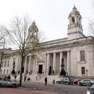 South Wales Argus: The trial took place at Cardiff Crown Court