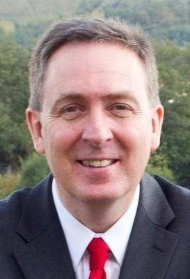 Nick Smith, MP for Blaenau Gwent