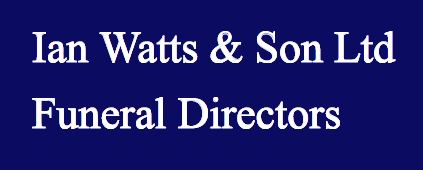 IAN WATTS & SON LIMITED