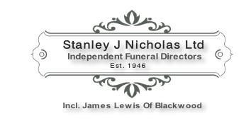 STANLEY J NICHOLAS LTD