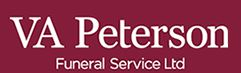 V A PETERSON FUNERAL SERVICES