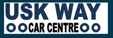 USK WAY CAR CENTRE - STEVE EDWAR