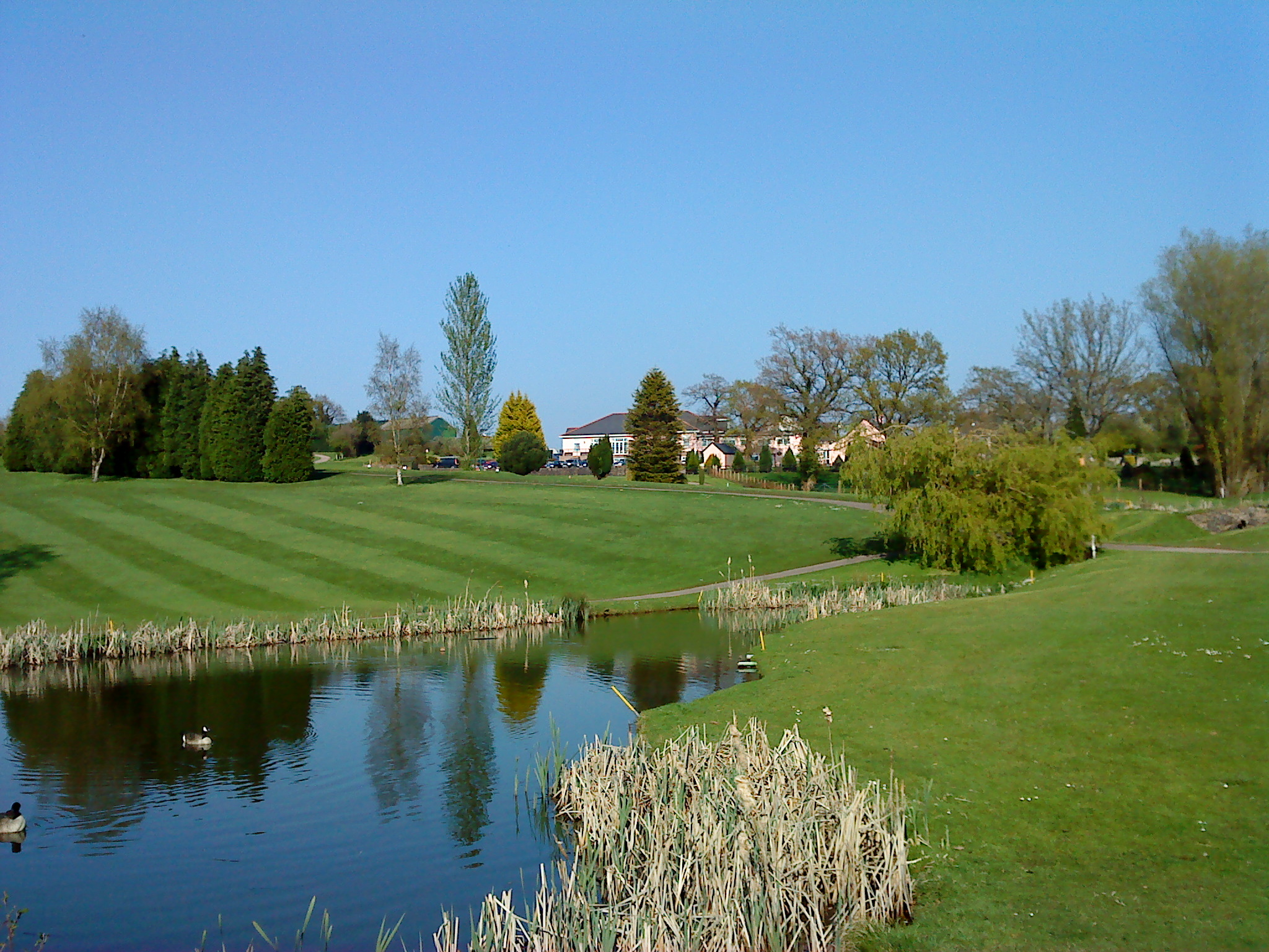 GREENMEADOW GOLF CLUB