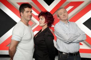 No Simon Cowell or Sharon Osbourne at X Factor launch event