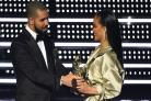 People fully expected Drake to propose to Rihanna on stage after declaring his love in beautiful MTV VMAs speech