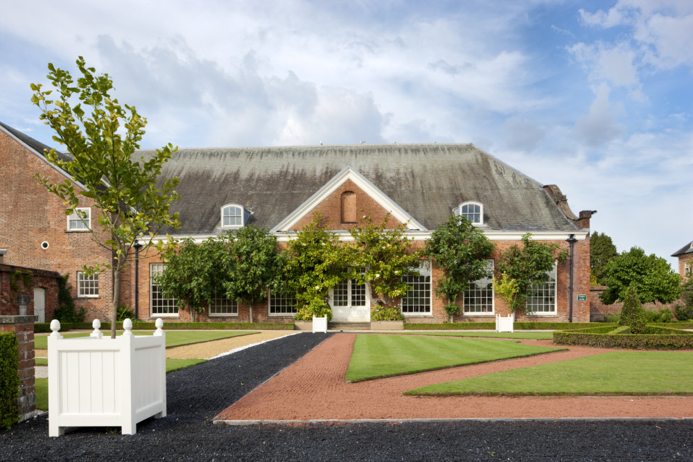 Million pound house project