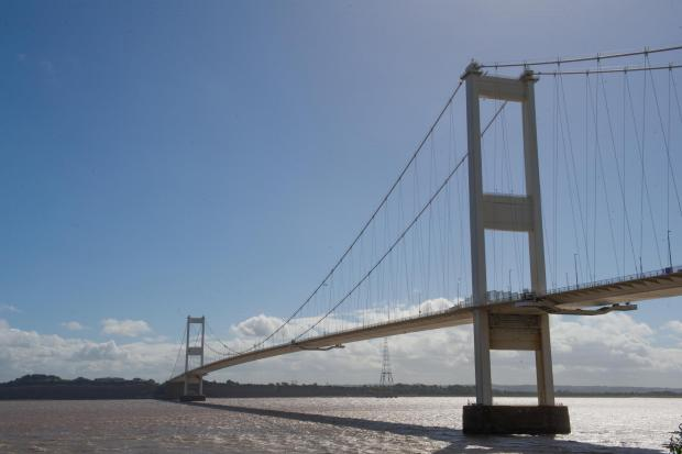 South Wales Argus: Millions of extra journeys across the toll-free Severn Crossings are expected to impact Newport