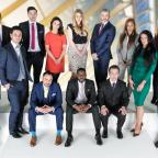 South Wales Argus: The Apprentice: Meet the hopefuls aiming to impress Lord Sugar