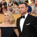 South Wales Argus: Liev Schreiber and Naomi Watts separating after 11 years
