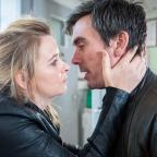 South Wales Argus: Emmerdale's Emma Atkins doesn't want a happy ending for Charity and Cain