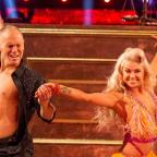 South Wales Argus: Judge Rinder to keep shirt buttoned up for second Strictly stint, but what dance will he perform?