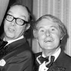 South Wales Argus: Bring me sunshine - statue of Morecambe and Wise to be unveiled in Blackpool