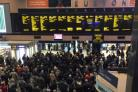 Passengers can now take rail compensation issues to court