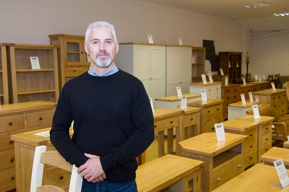 The Furniture Store Of Chepstow Expands To Newport South Wales Argus