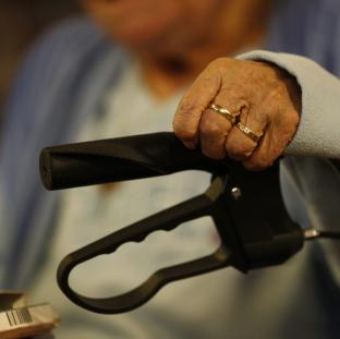 South Wales Argus: Just one in ten councils is paying the minimum £16.70 an hour needed to cover costs of home care, a report says