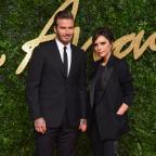 South Wales Argus: These posts from David and Victoria Beckham in China are TOO cute