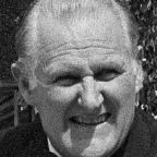 South Wales Argus: Christopher Eccleston: Peter Vaughan 'gladiatorial as an actor'