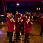 South Wales Argus: A capella group crowned 'best in Britain' in Gareth Malone's The Choir series