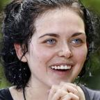 South Wales Argus: Gogglebox's Scarlett Moffatt back to watching TV hours after I'm A Celebrity win