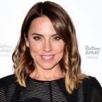 South Wales Argus: Mel C gets flak after posting pic of herself wearing very little on Instagram