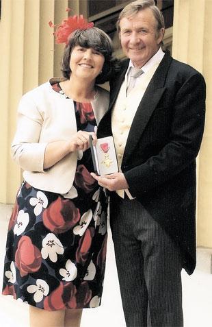 Trailblazing Gwent Heart Specialist, Dr John Davies, Dies