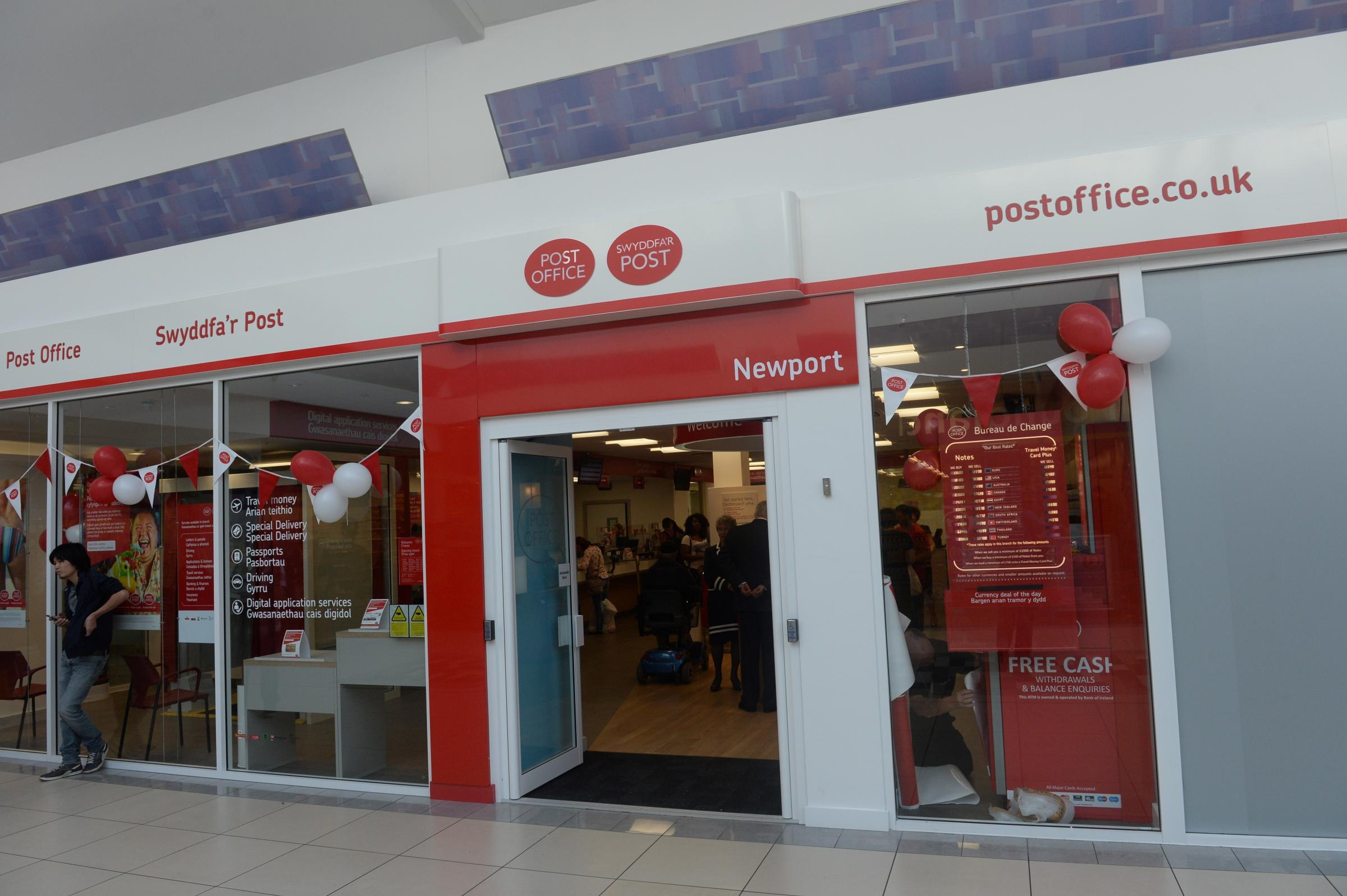 Some Post Offices to be closed on Christmas Eve due to strike ...