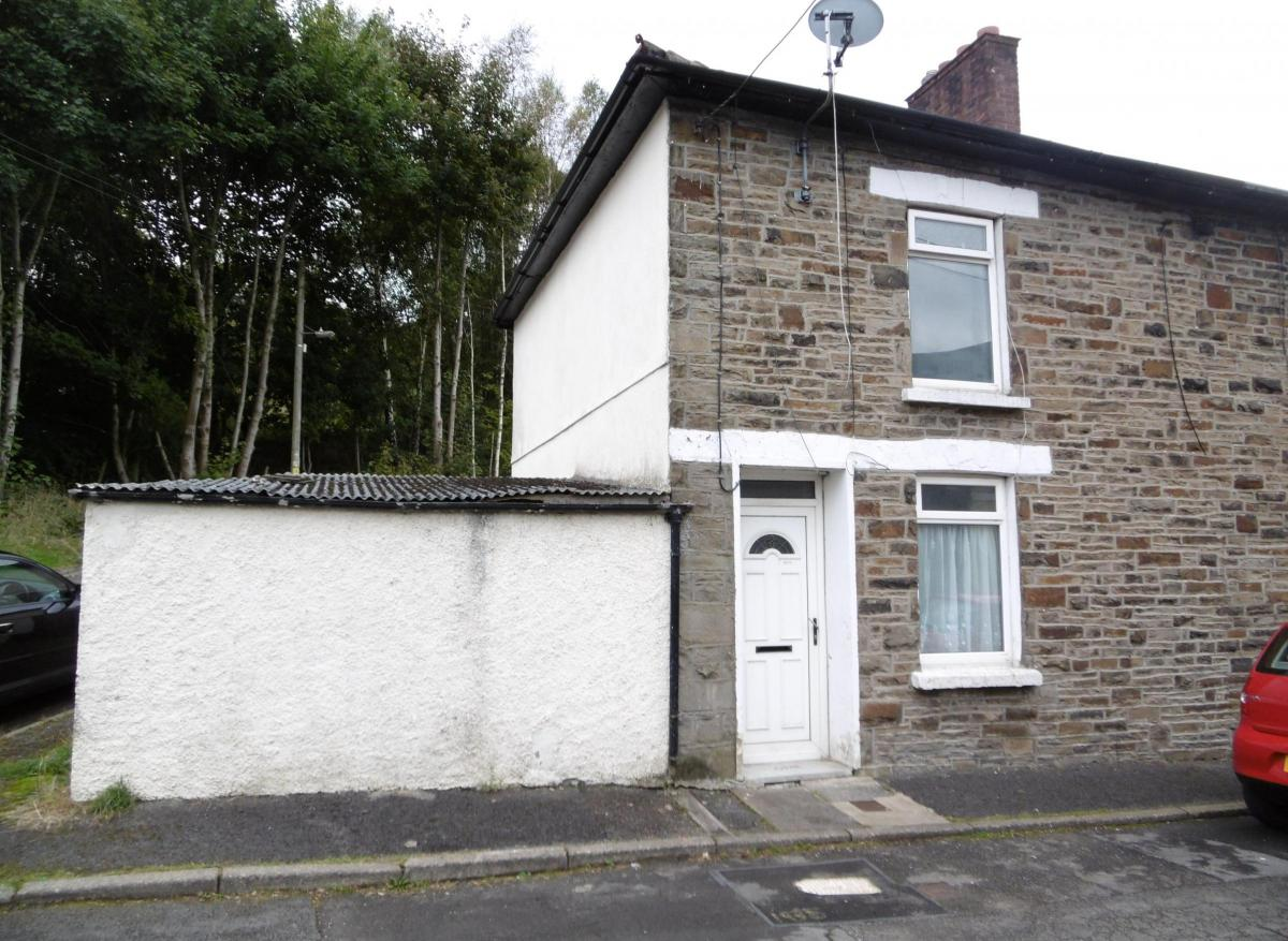10 houses for under £75k in South Wales | South Wales Argus
