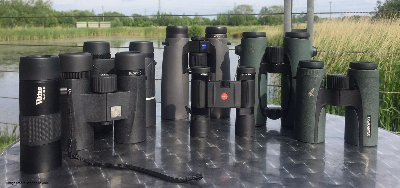 Binocular and Telescope Demo Weekend