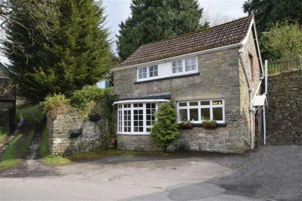 South Wales Argus: Raglan Road, Tintern. £245,000Archer and Co. 01291 798011