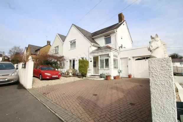 South Wales Argus: Ifor Hael Road, Rogerstone. £179,950Newland Rennie. 01633 966118