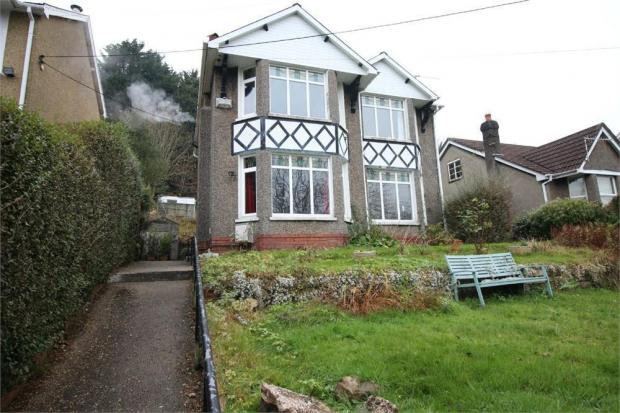 South Wales Argus: Hospital Road, Pontnewynydd. £159,950Roberts. 01495 425026