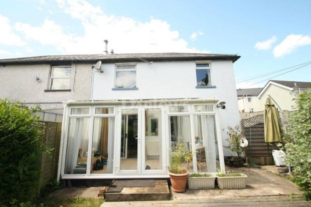South Wales Argus: New Road, Talywain. £135,000Darlows. 01633 966024